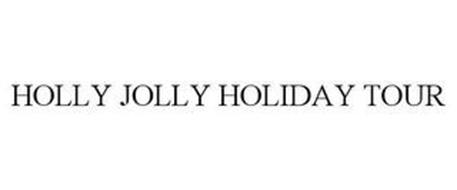 HOLLY JOLLY HOLIDAY TOUR
