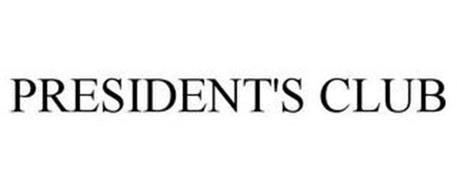 PRESIDENT'S CLUB