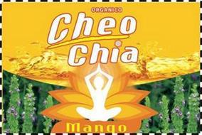 ORGANICO CHEO CHIA MANGO