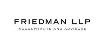 FRIEDMAN LLP ACCOUNTANTS AND ADVISORS
