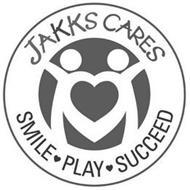 JAKKS CARES SMILE PLAY SUCCEED