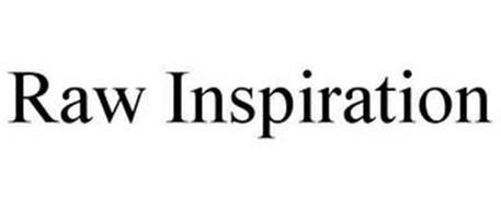RAW INSPIRATION