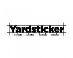 YARDSTICKER
