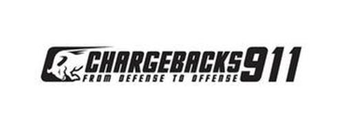 CHARGEBACKS 911 FROM DEFENSE TO OFFENSE