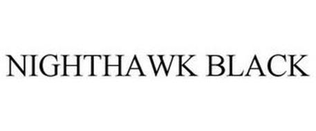 NIGHTHAWK BLACK