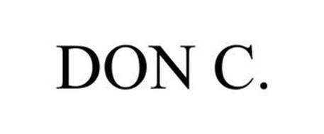 DON C.