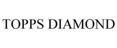 TOPPS DIAMOND