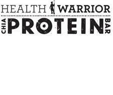 HEALTH WARRIOR CHIA PROTEIN BAR