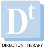 DT DIRECTION THERAPY