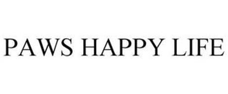 PAWS HAPPY LIFE