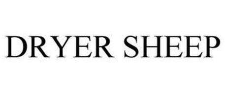 DRYER SHEEP
