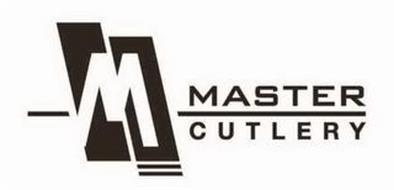 M MASTER CUTLERY