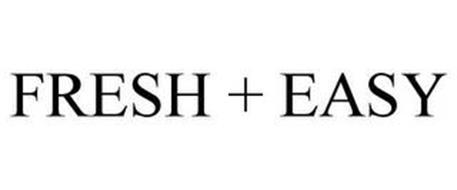 FRESH + EASY