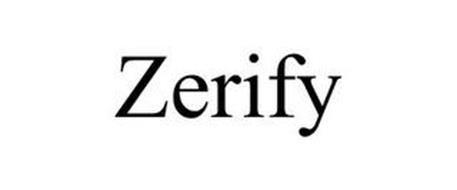 ZERIFY