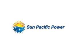 SUN PACIFIC POWER