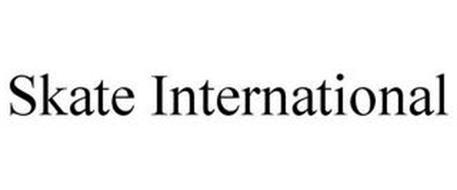 SKATE INTERNATIONAL