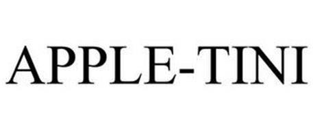 APPLE-TINI