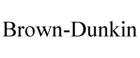 BROWN-DUNKIN