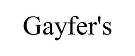 GAYFER'S
