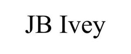 JB IVEY