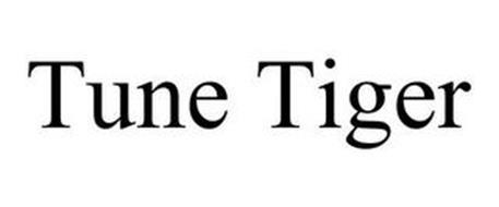 TUNE TIGER