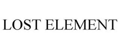 LOST ELEMENT