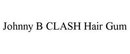 JOHNNY B CLASH HAIR GUM