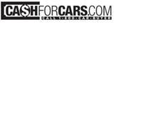 CA$HFORCARS.COM CALL 1-800-CAR-BUYER