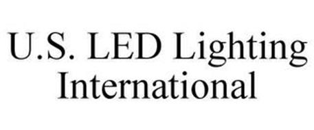 U.S. LED LIGHTING INTERNATIONAL