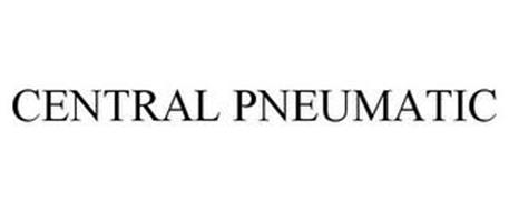CENTRAL PNEUMATIC