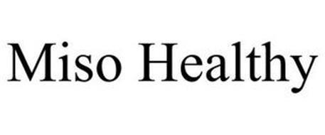 MISO HEALTHY