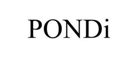 PONDI