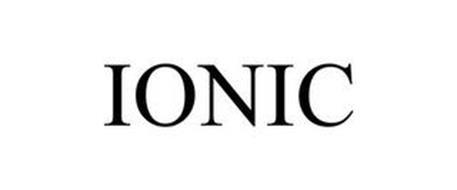 IONIC
