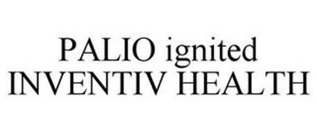 PALIO IGNITED INVENTIV HEALTH