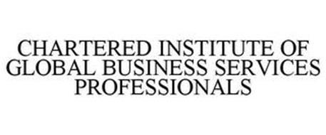 CHARTERED INSTITUTE OF GLOBAL BUSINESS SERVICES PROFESSIONALS
