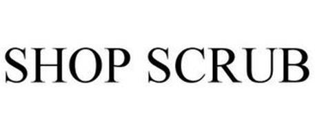 SHOP SCRUB