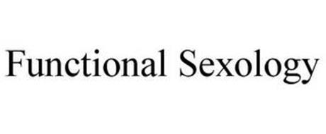 FUNCTIONAL SEXOLOGY