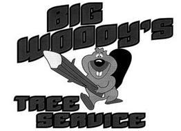 BIG WOODY'S TREE SERVICE