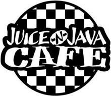JUICE -N- JAVA CAFE