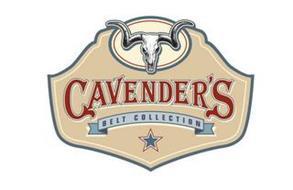 CAVENDER'S BELT COLLECTION