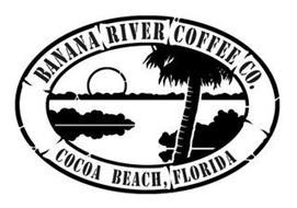 BANANA RIVER COFFEE CO. COCOA BEACH, FLORDIA