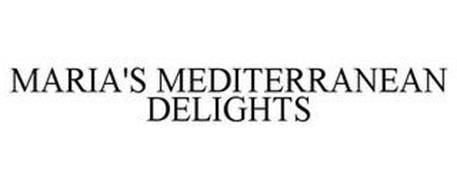MARIA'S MEDITERRANEAN DELIGHTS