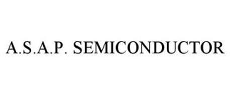 A.S.A.P. SEMICONDUCTOR