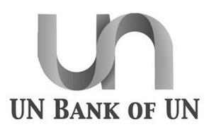 UN BANK OF UN