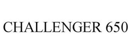 CHALLENGER 650