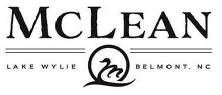 MCLEAN LAKE WYLIE M BELMONT, NC