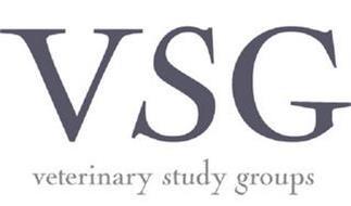 VSG VETERINARY STUDY GROUPS