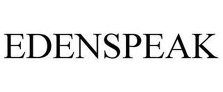 EDENSPEAK