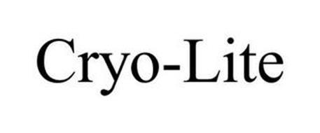 CRYO-LITE