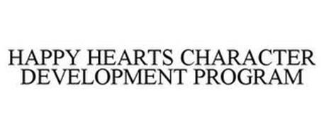 HAPPY HEARTS CHARACTER DEVELOPMENT PROGRAM